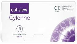 Optiview Cylenne torisch