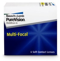 PureVision Multi-Focal-klein